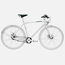 Lacoste LAB bike Uni