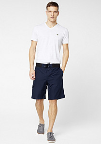 Lacoste Swimsuit with side pocket Men