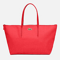 Lacoste L.12.12 Concept shopping bag Women