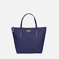 Lacoste L.12.12 Concept small shopping bag Women