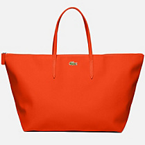 Lacoste L.12.12 Concept large shopping bag Women