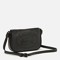Lacoste New Classic shoulder bag Women