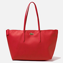 Lacoste L.12.12 Concept bag with shoulder strap Women
