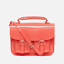 Lacoste Pop Live haversack Women