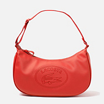 Lacoste New Classic small messenger bag Women