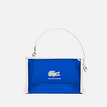 Lacoste Roland Garros toiletry bag Women