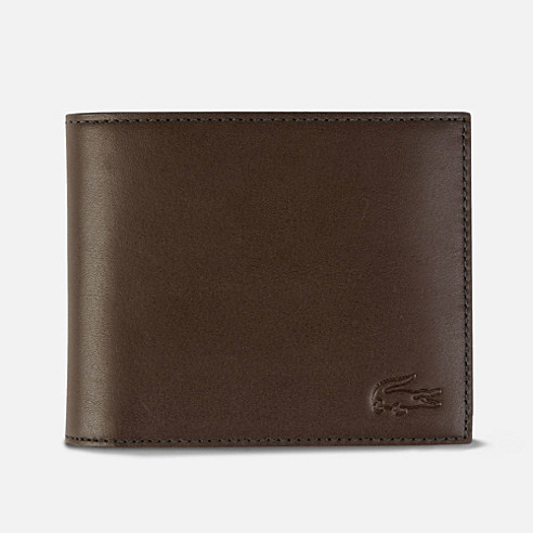 Fitzgerald small leather wallet
