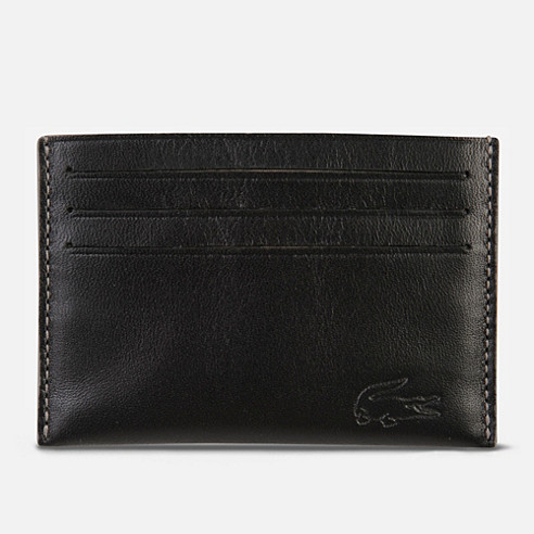 Fitzgerald leather card holder