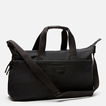 Lacoste Street Balance Weekend bag Men