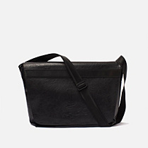 Lacoste Attitude flap satchel Men