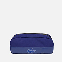 Lacoste Challenge toiletry bag Men