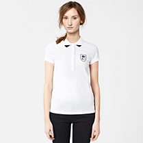80th Anniversary Edition Classic fit Lacoste polo Women