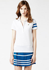 Lacoste Sport Tennis polo Women