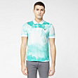 Printed Lacoste Live Ultra slim fit polo