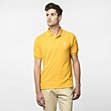 80th Anniversary Edition Regular fit Lacoste polo with piping