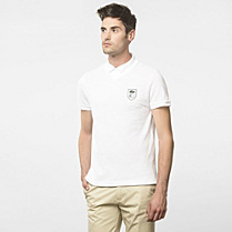 80th Anniversary Edition Slim fit Lacoste polo Men