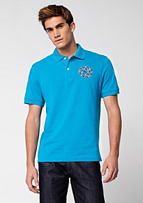 Campanas Regular fit Lacoste polo Men