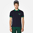 Lacoste Live Ultraslim polo with pocket