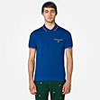 Lacoste Live Ultraslim fit polo with pocket