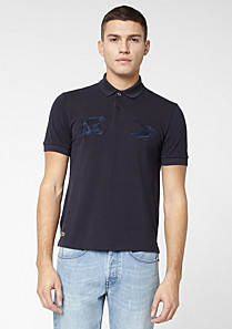 Lacoste Live Ultra slim fit polo Men