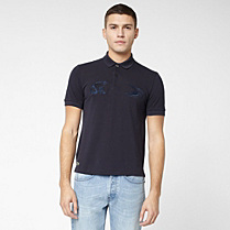 Lacoste Live ultraslim fit Polo Herren