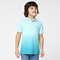 Lacoste Graduated effect polo Boy