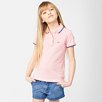 Lacoste Piped polo gender.gir
