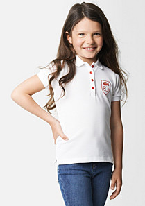 Lacoste 80th Anniversary Edition polo gender.gir