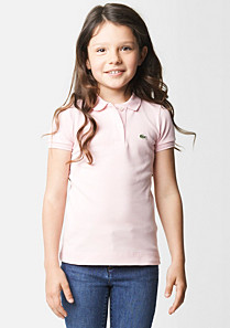 Lacoste Stretch polo gender.gir