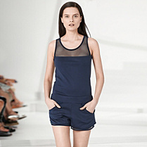 Lacoste Fashion Show top Women