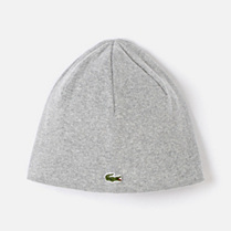 Lacoste Cotton and wool hat Children