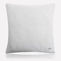 Lacoste Anglet cushion cover Uni