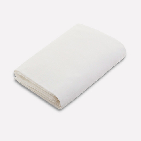 Cirrus fitted sheet