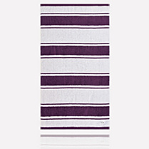 Lacoste Vistula bath towel Uni