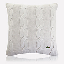 Lacoste Rivage Pillowcase Uni