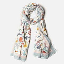 Lacoste Printed pareo Women