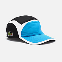 Lacoste Andy Roddick multi-colour cap Men