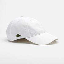 Lacoste Plain Sport cap Men