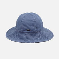 Lacoste Hat with wide, floppy brim Children
