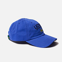 Lacoste Printed cap Men