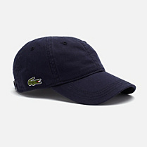 Lacoste Plain cap Men