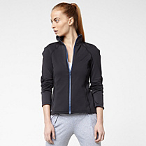Lacoste Active zipped sweatshirt Women