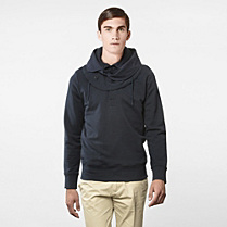 Lacoste Fashion Show high neck sweatshirt Men