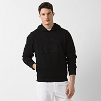 Lacoste Hooded Sport sweatshirt Men