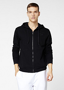 Lacoste Hooded zipped Sport sweatshirt Men
