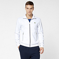 Lacoste Zipped Sport sweatshirt Men