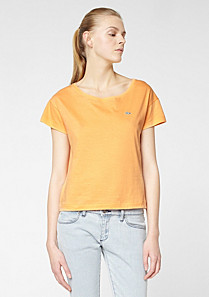 Lacoste Live plain tee-shirt Women