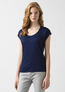 Lacoste Light short sleeved tee-shirt Women