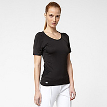 Lacoste Active tee-shirt Women