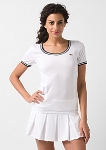 Lacoste Tennis tee-shirt Women